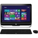HP Envy 20-D030D Touch Screen