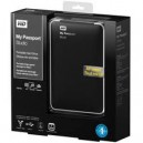 WD My Passport Studio 2TB